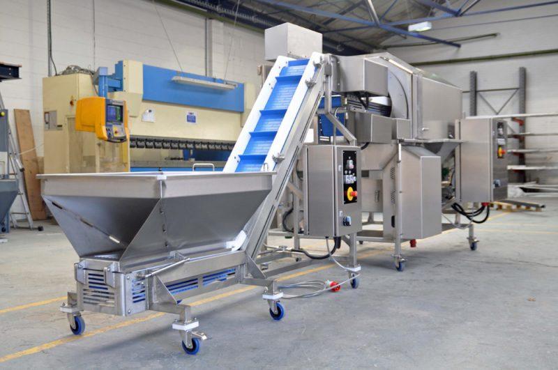 jasa fabrikasi mesin industri custom